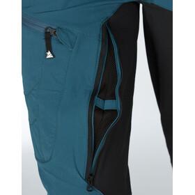 Zimtstern Taila Bike Shorts Women Ink Blue